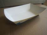 paper boat tray
